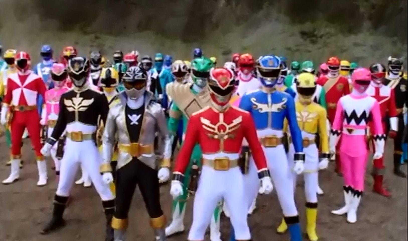power rangers super megaforce season finale legendary