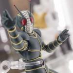 SHFiguarts Kamen Rider ZO Akiba Showroom 04