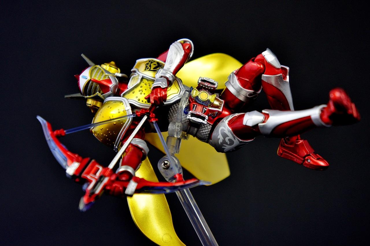 Kamen Rider Baron Lemon Energy Arms 22824 | GNOTES