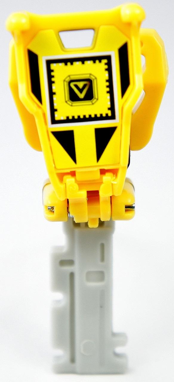 Super Megaforce Ranger Keys Scan | www.imgkid.com - The ...