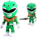 Loyal Subjects Power Rangers Action Vinyls Green Ranger