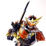 S H Figuarts Kamen Rider Gaim USA