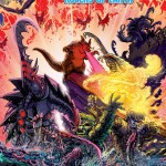 Godzilla Rulers Of Earth 21 Preview 01