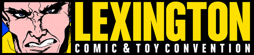 Reminder: Lexington Comic & Toy Con 2015 This Weekend ...