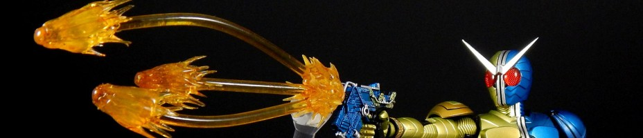 SHF W Luna Trigger 023