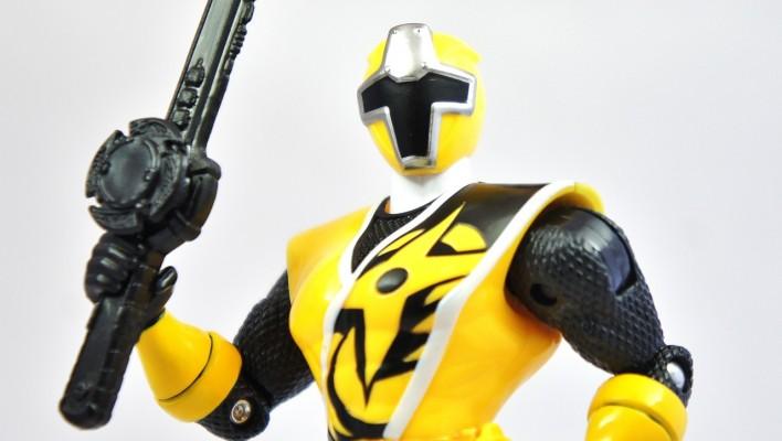 Shuriken Sentai Ninninger - Ninnin Action 03 Ki Ninger Gallery