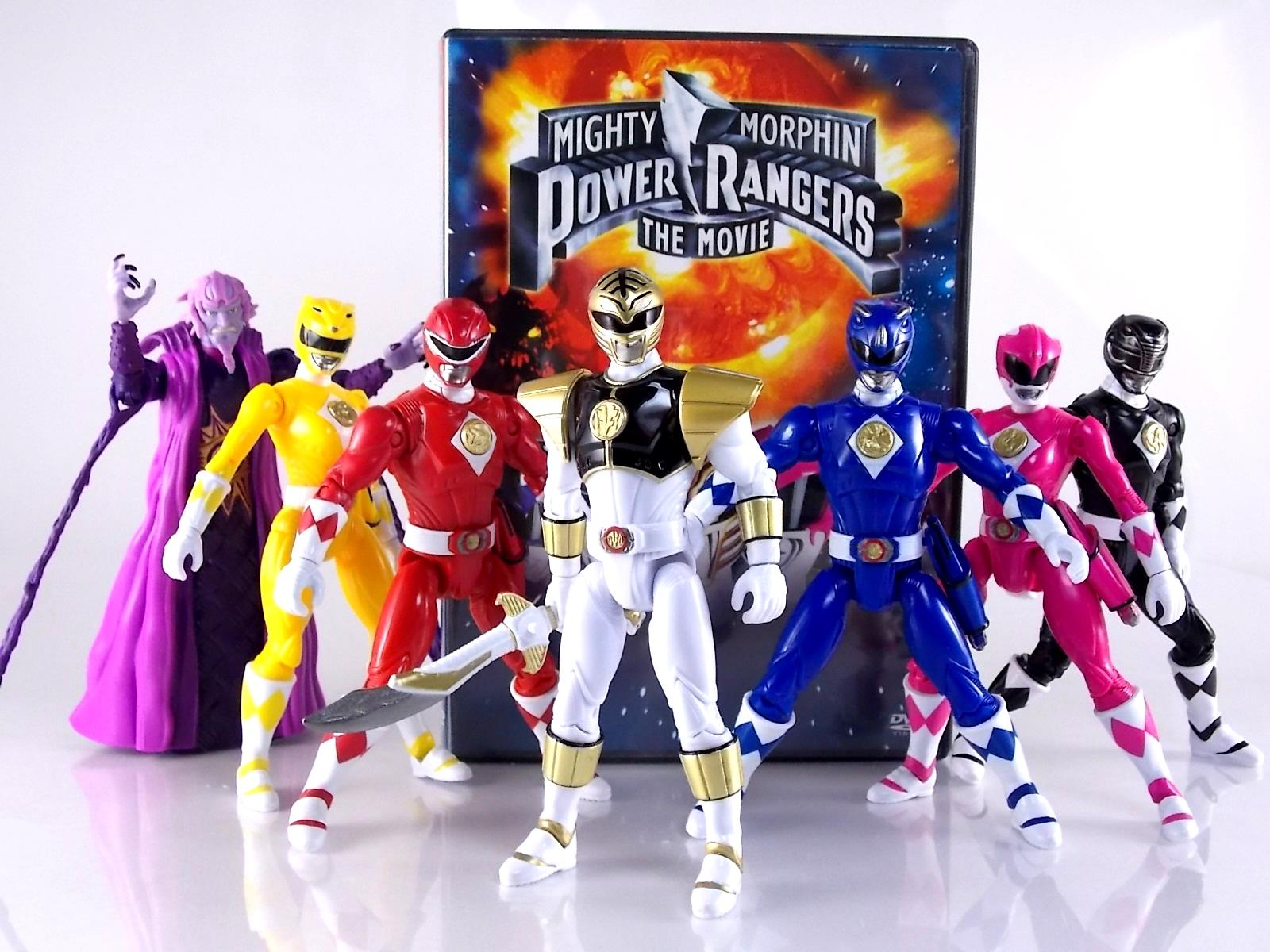Mighty Morphin Power Rangers Ivan Ooze 72664 | SEVSTAR