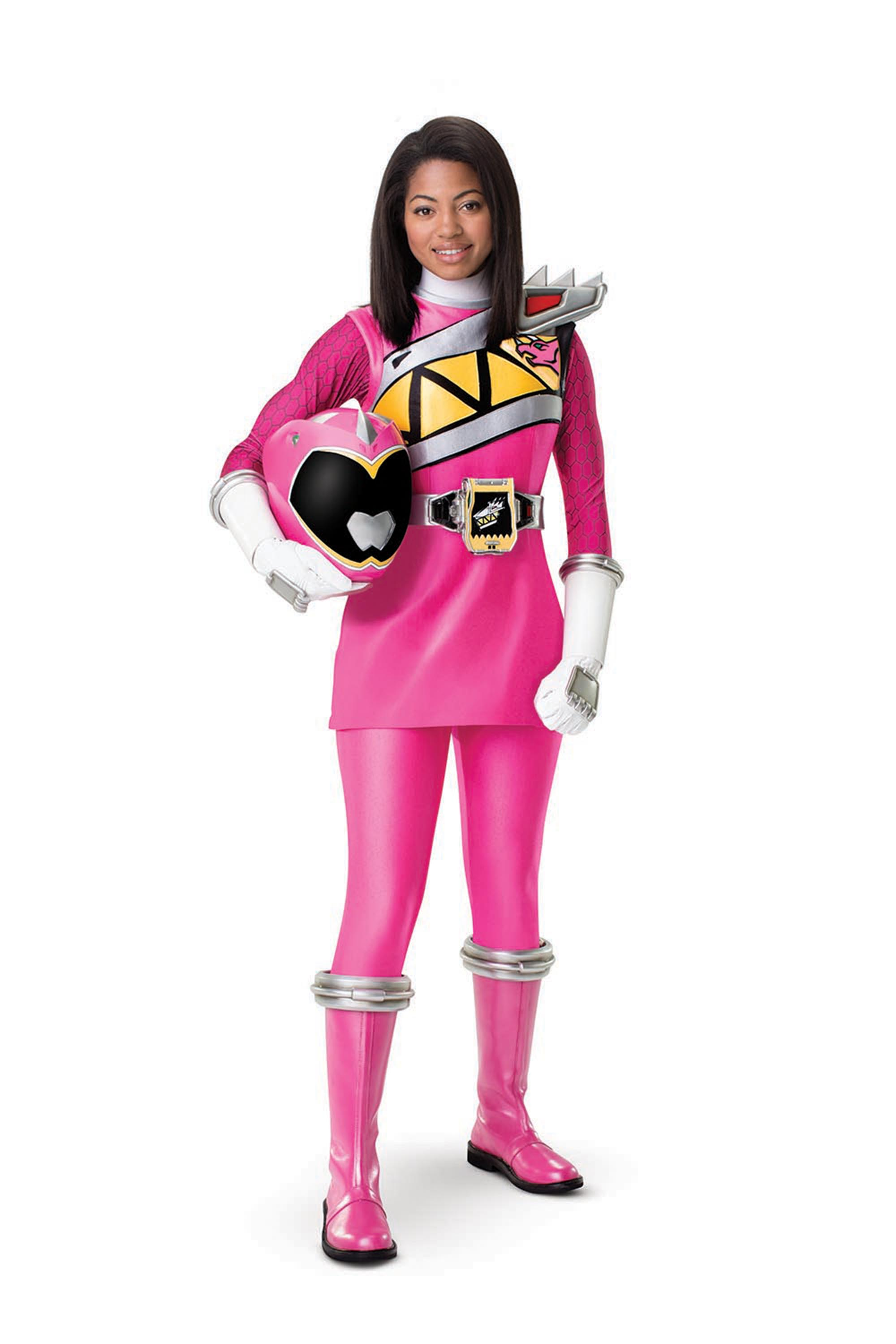 High Resolution Power Rangers Dino Charge Cast Images