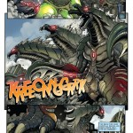 Godzilla Rulers Of Earth 24 Preview 06