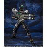SIC Kamen Rider Birth Prototype 09