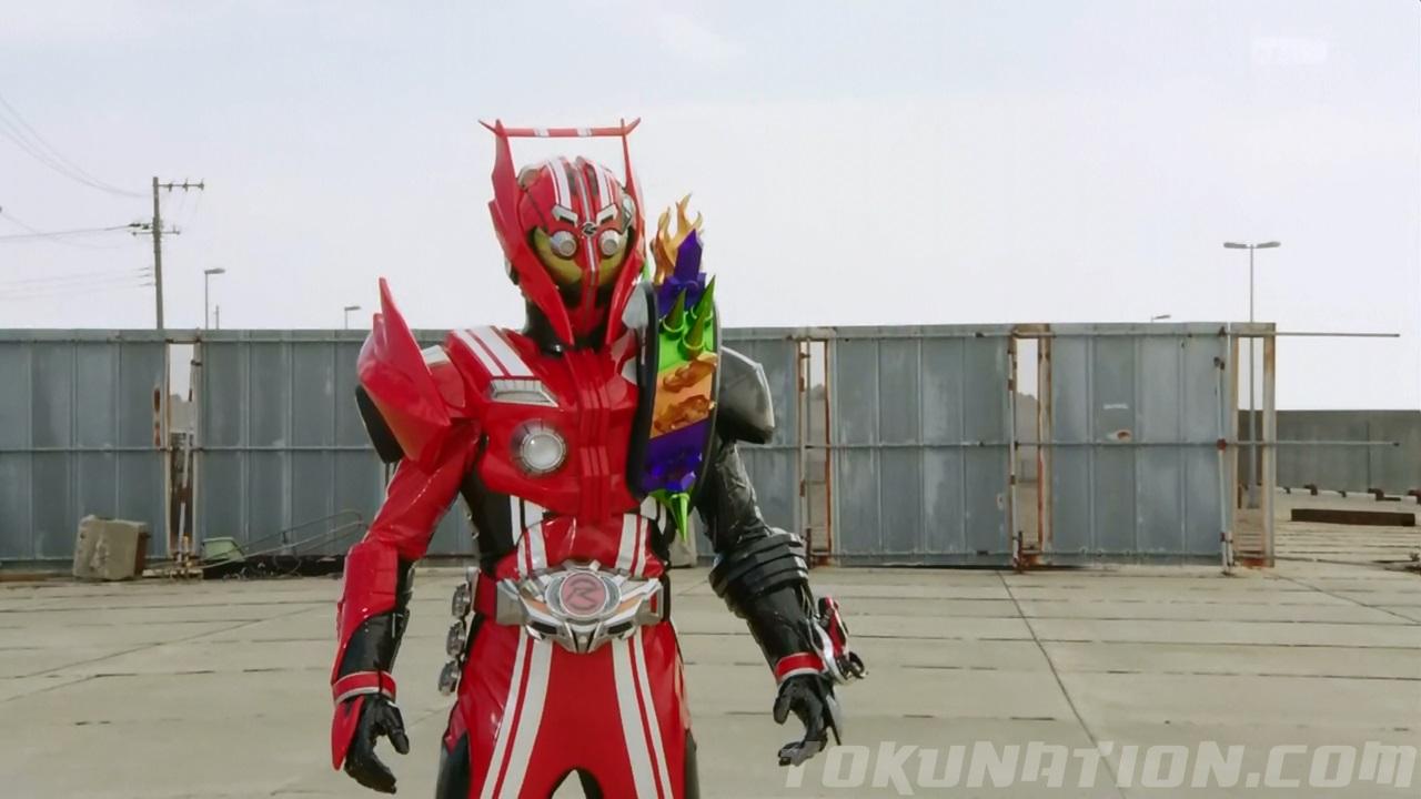 Kamen Rider Drive episode 47 download