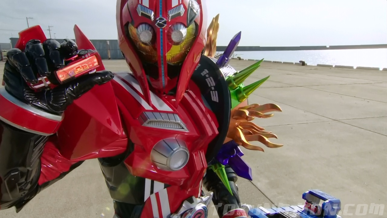 Kamen Rider Drive Episode 33 - Synopsis, Review, Poll, and