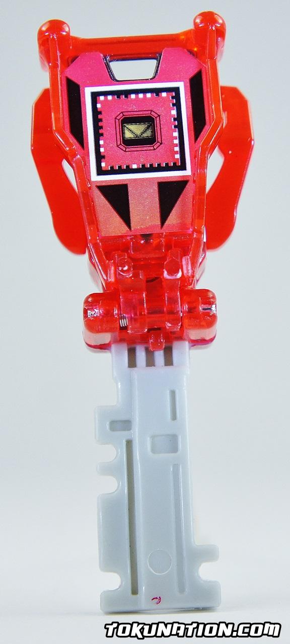 Power Rangers Super Megaforce Ranger Keys - In Space ...