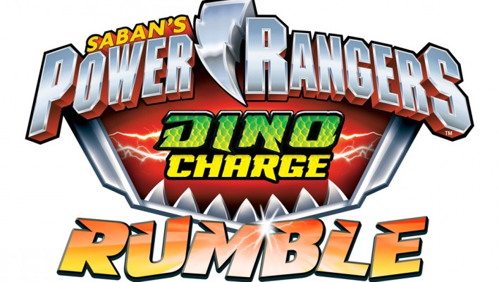 New Mobile Game - Power Rangers Dino Charge Rumble - Released on iTunes