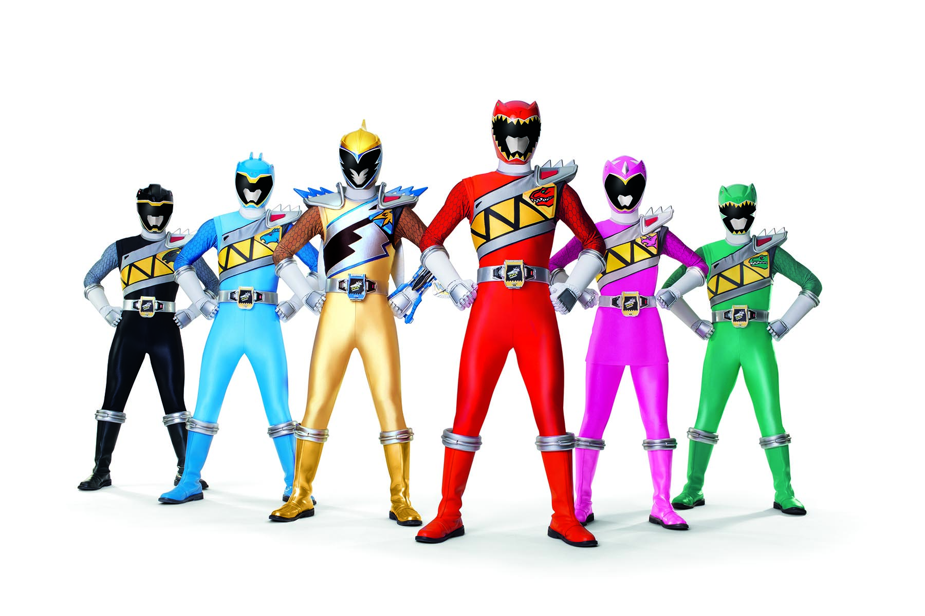 Power Rangers Dino Charge is the 22nd season of Power Rangers The series is based on Zyuden Sentai Kyoryuger Power Rangers Dino Charge was trademarked by