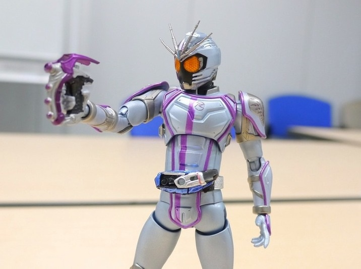 S H Figuarts Kamen Rider Chaser Preview Images Tokunation Rider Preview Kamen