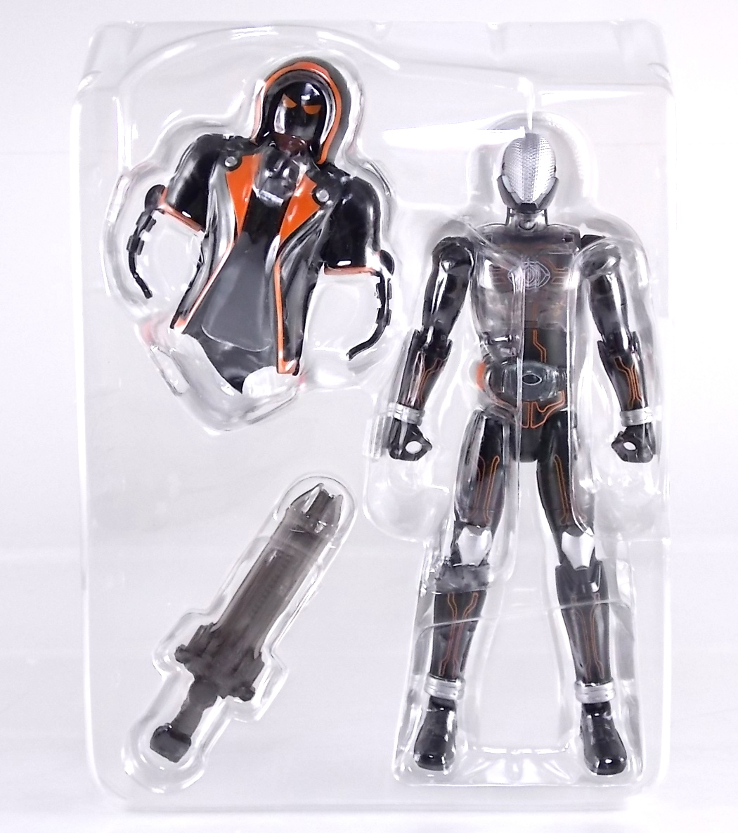 Ghost Change GC 01 Kamen Rider Ghost Ore Damashii 007