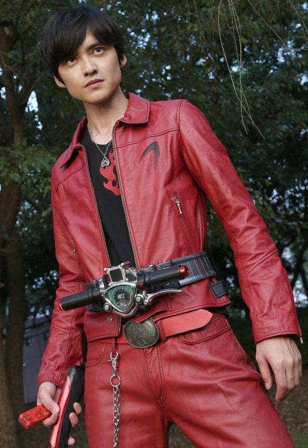 Kamen Rider Accel Henshin - YouTube  Kamen Rider Accel