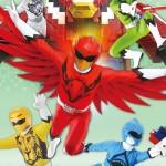 Dobutsu Sentai Zyuohger Team