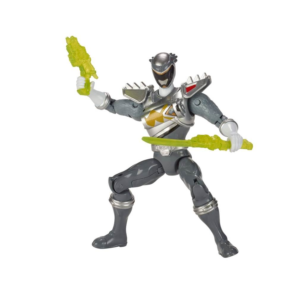 official images of power rangers dino supercharge 5 inch figures tokunation. Black Bedroom Furniture Sets. Home Design Ideas