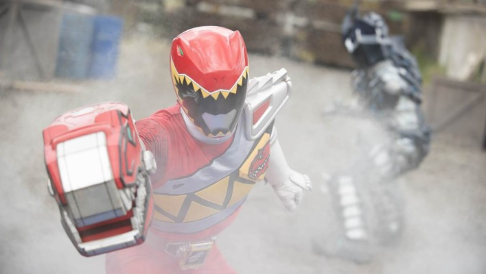 Power Rangers Dino Supercharge Premieres TOMORROW - All Preview Images & Video