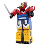 DX Zyuohking Official 001