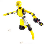 SH Figuarts Yellow Buster Usada Lettuce 2 Pack 026