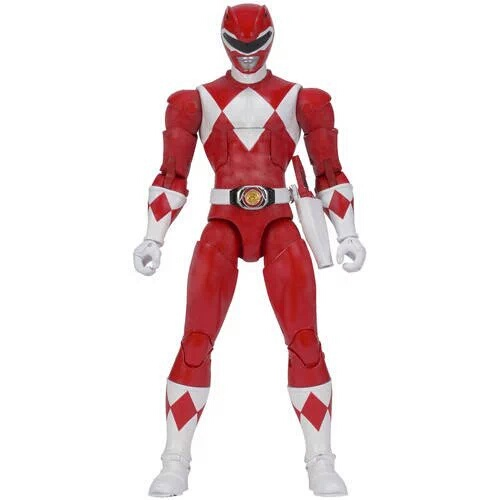 first images of legacy power rangers action figure series online tokunation. Black Bedroom Furniture Sets. Home Design Ideas