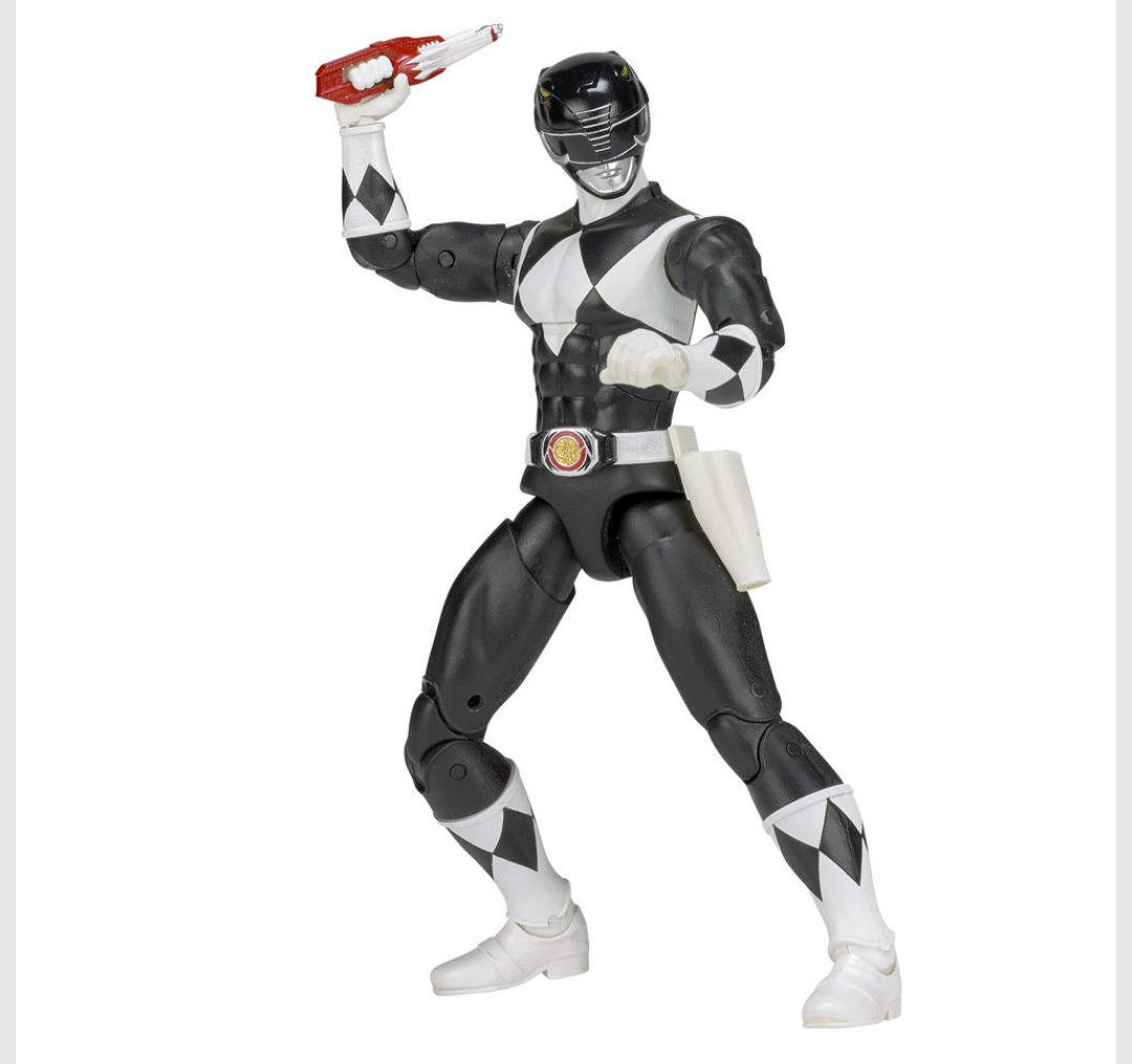 new power rangers legacy figure images legacy in space rangers tokunation. Black Bedroom Furniture Sets. Home Design Ideas