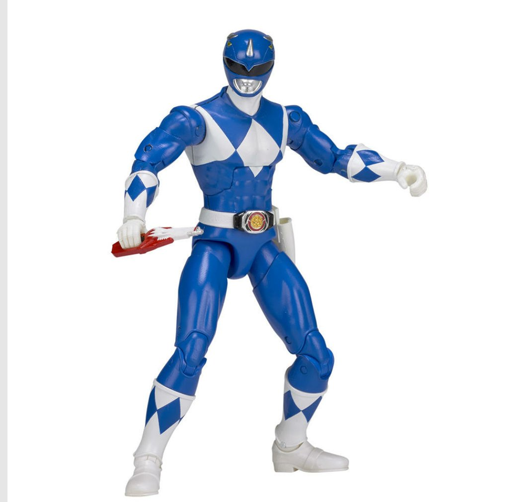 new power rangers legacy figure images legacy in space. Black Bedroom Furniture Sets. Home Design Ideas