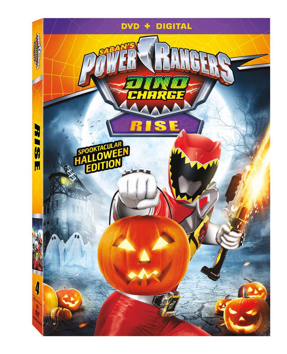 Power Ranger Dino Charge