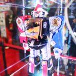 SDCC2016 Legacy Ninja Megazord 02