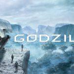 Godzilla Anime Teaser