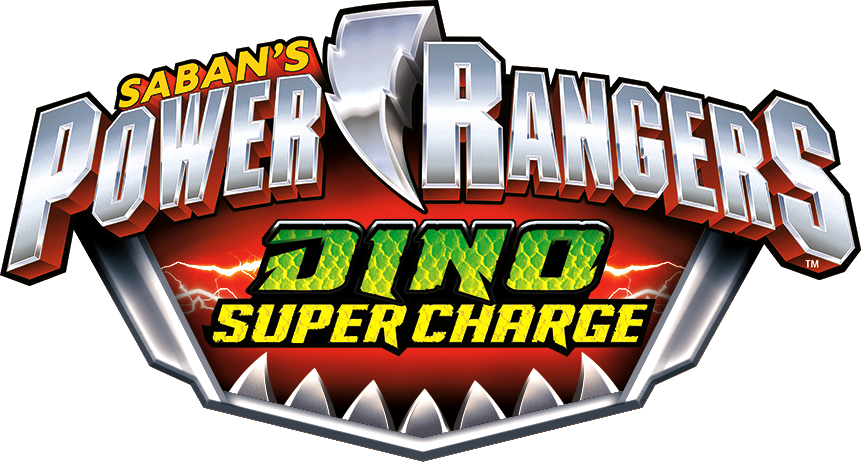 Power Rangers Dino SuperCharge Episodes 1-8 Now Available