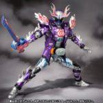 SH Figuarts Kamen Rider Deep Specter Official 006