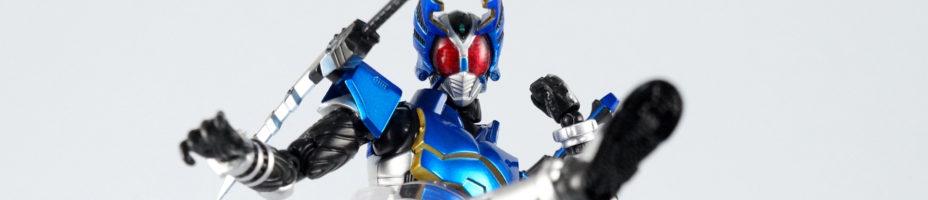 SH Figuarts Kamen Rider Gattack Original Release 031