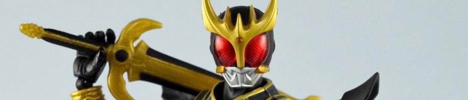 SH Figuarts Kamen Rider Kuuga Ultimate Form 1 0 Original Release 059