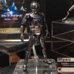 SH Figuarts Space Sheriff Gavan Type G Space Squad Version Revealed 001