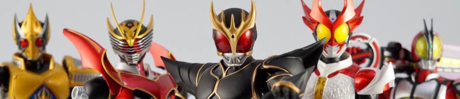 SH Figuarts Shinkocchou Seihou Kamen Rider Kuuga Ultimate Form 061