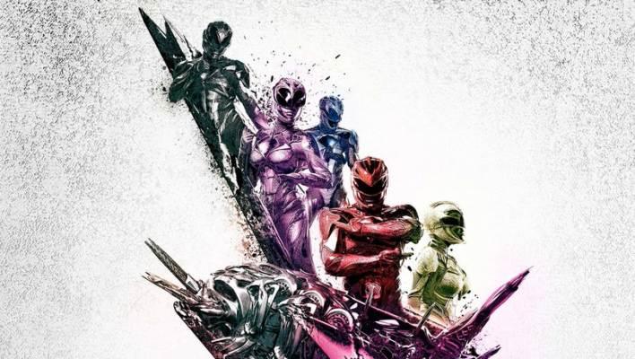 Power Rangers Movie Review - Minor Spoilers