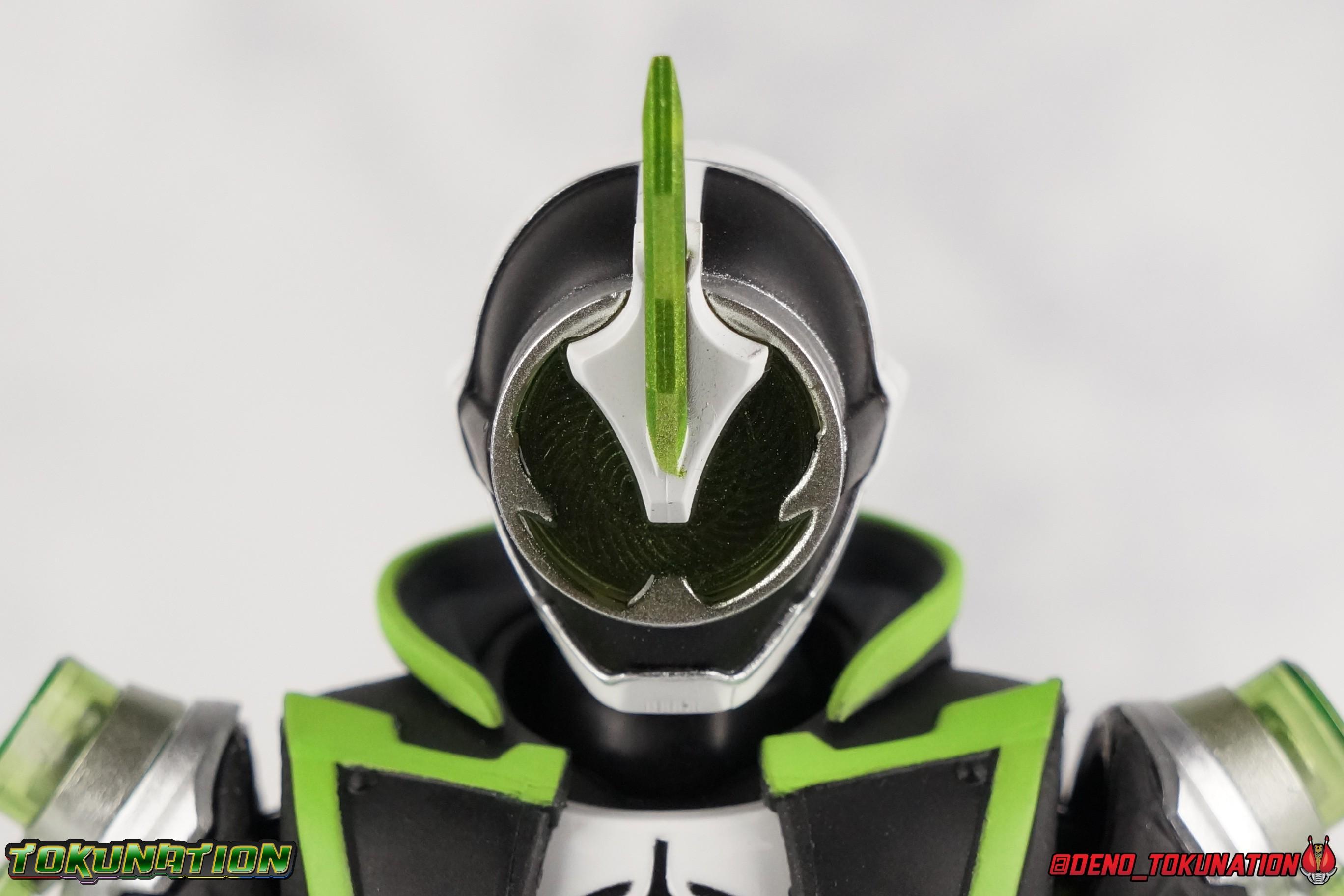 Kamen Rider Necrom: S.H. Figuarts Kamen Rider Necrom Gallery