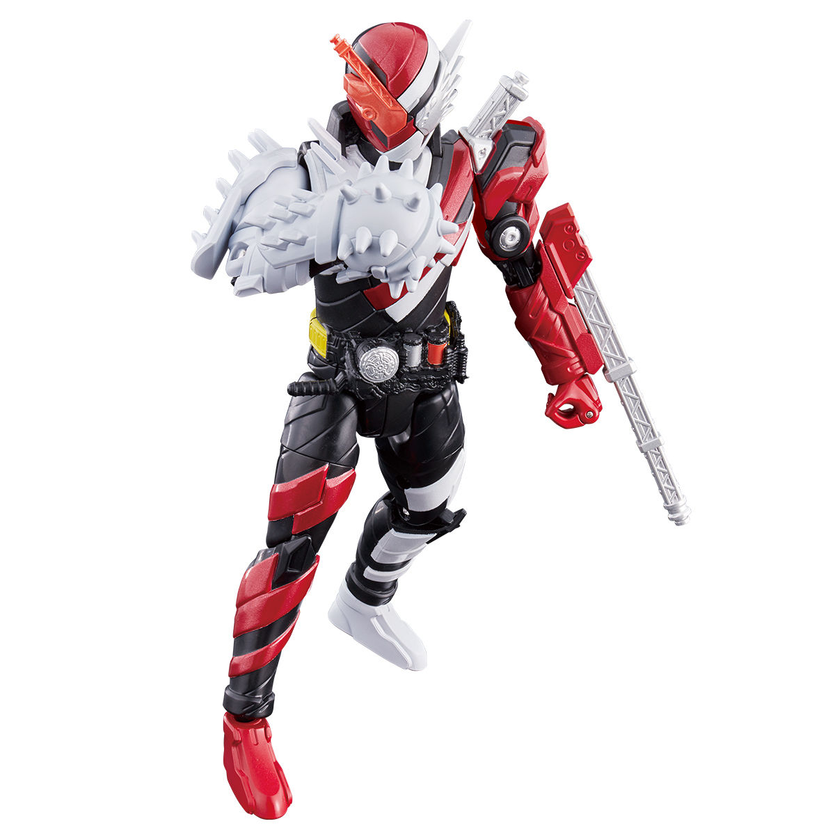 New Official Images Bottle Change Rider Figures from Kamen ...