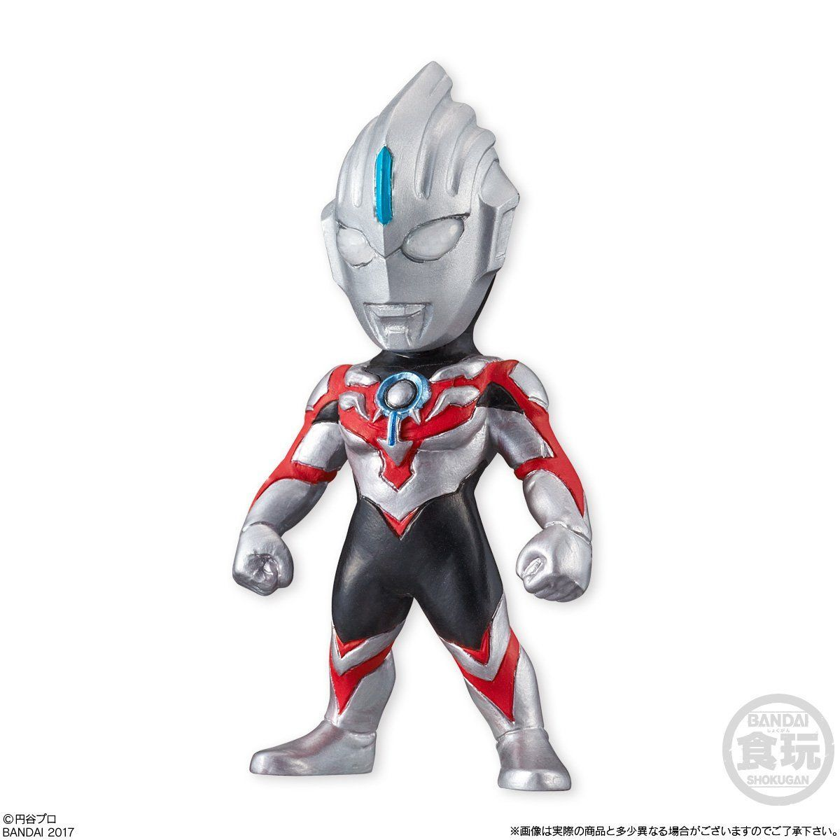 Kamen Rider Converge 8 and Ultraman Converge Sets Revealed ...