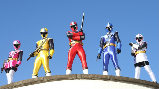 List of Power Rangers episodes  Wikipedia