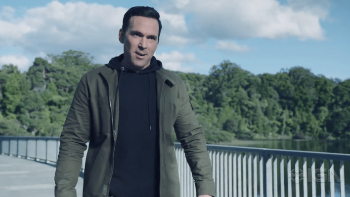 Power Rangers 25th Anniversary Special Episode Trailer Released!