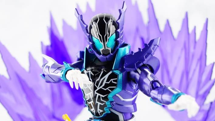 S.H. Figuarts Kamen Rider Rogue Gallery