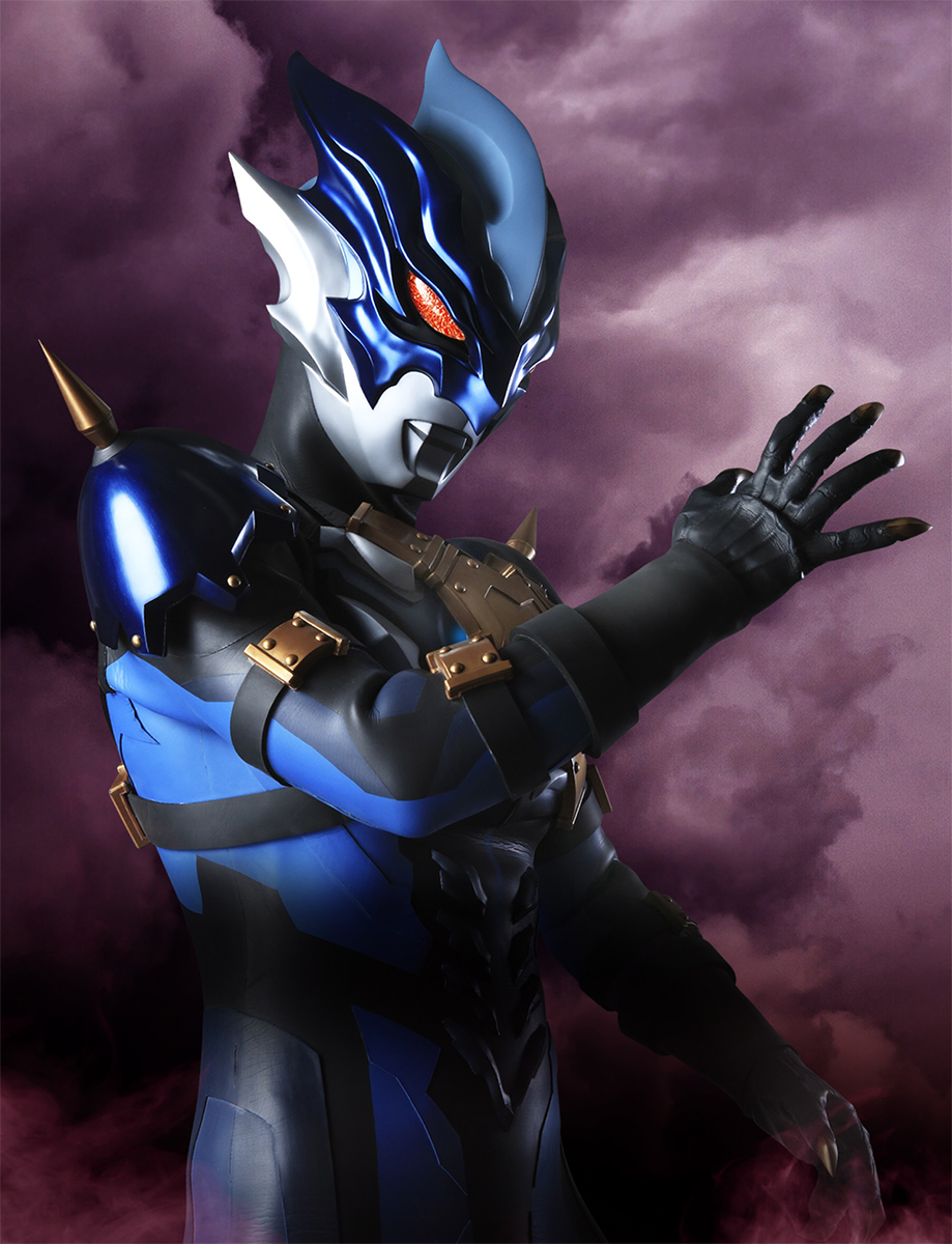 Ultraman R/B The Movie: Select! The Crystal of Bonds ...