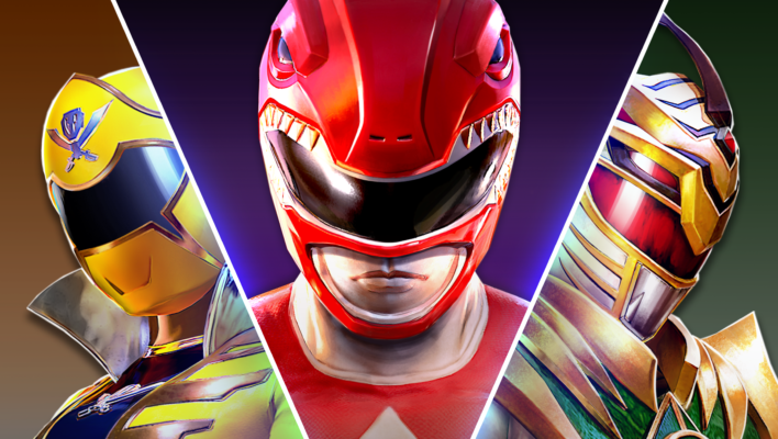 nWay Officially Announces Power Rangers Battle For the Grid, Pre-Orders Open