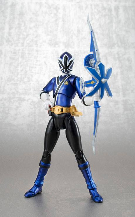 First Official Image Of Sdcc Metallic S H Figuarts Blue