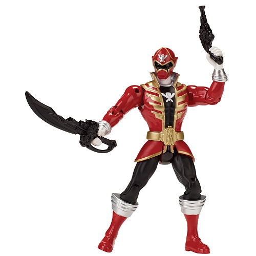 Power Rangers Super Megaforce And Legacy Collection Images